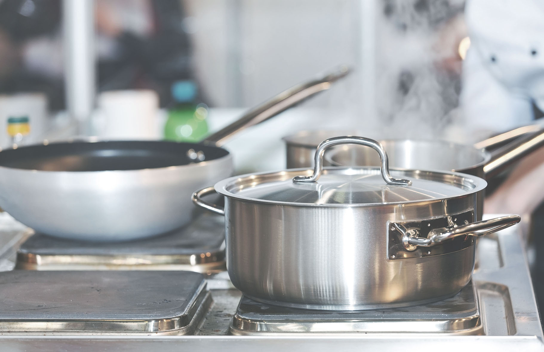Cooking Equipment Accessories