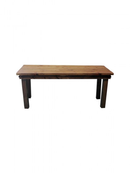 farmhouse_sweetheart_table